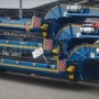 3 Axle Lowbed Semi-Trailer