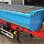 Tipper Semi Trailer U Type